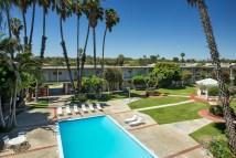 Best Western Golden Sails Hotel Long Beach CA