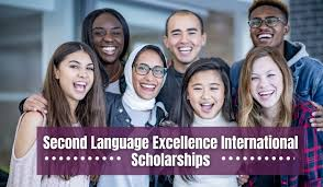 University Canada West Second Language Excellence international awards, 2021