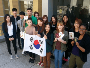 Fully Funded Scholarship at South Korea Universities in South Korea