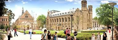 Global Academic Excellence Scholarship at the University of Adelaide Australia 2021