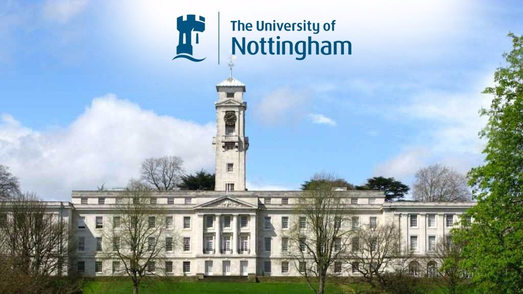 Developing Solutions Full Masters Scholarships 2021/2022 for African Students – University of Nottingham, UK