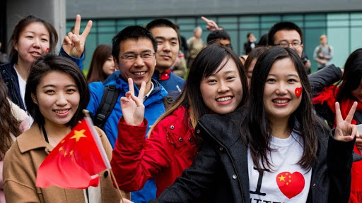 Masters In China? What You Need to Know