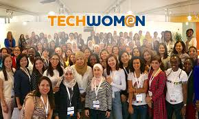 US Government TechWomen Program 2021 for Women in STEM (Science, Technology, Engineering and Math) Fields