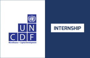 UNCDF Regional Office for West and Central Africa Internship 2021 – Apply