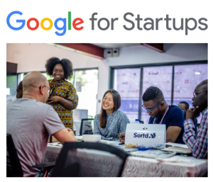 Google for Startups Accelerator Africa (Class 6) for Social Impact Startups