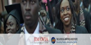 Jim Ovia Foundation Leaders Scholarship for Undergraduate African Students to Study at Ashesi University 2021/2022