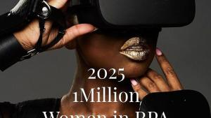 2025 1M Women in RPA Initiative (Fully-funded Scholarships)