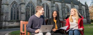 Scholarships at University of Aberdeen in the UK