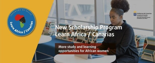 Learn Africa Scholarships 2021/2022 for African Women (Fully-funded)