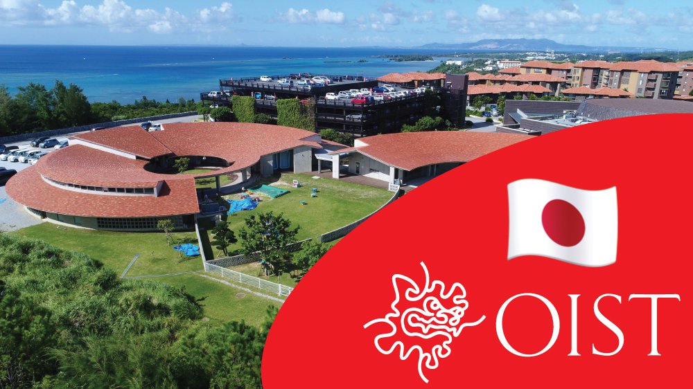 Fully Funded Scholarship at Okinawa Institute of Science ...