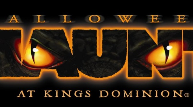 Kings Dominion Halloween Haunt Adds Two New Shows and a New Maze ...