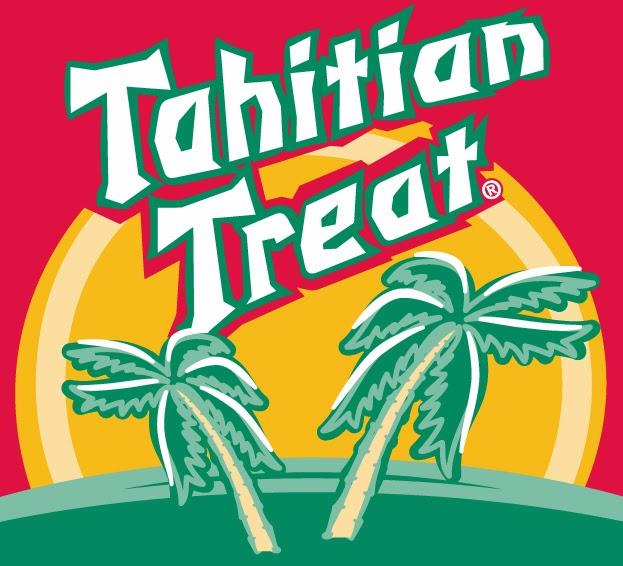 Tahitian Treat
