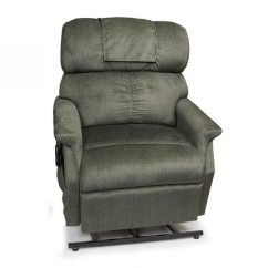 Best Heavy Duty Lift Chairs Big With Ottoman Wide Comforter Series Golden