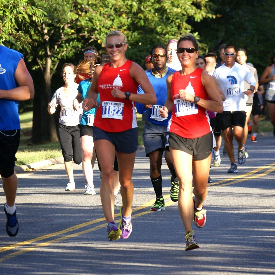 5k,10k Marathon Coach Training New york