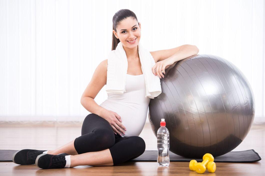 Prenatal and Postnatal Personal Trainer New york