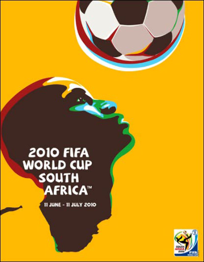 2010 FIFA World Cup official poster