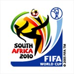 2010 FIFA World Cup official logo