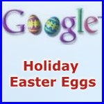 Holiday Easter Eggs