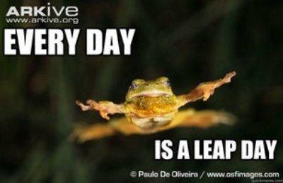 Leap Day Meme 4