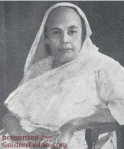 Prabhavati Devi