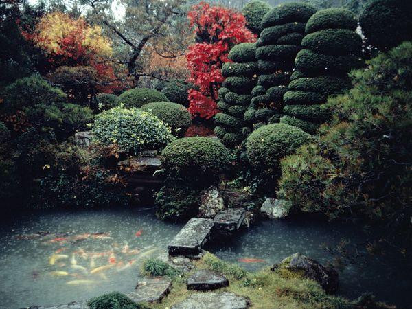Hagi Garden