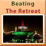 Beating the Retreat Ceremony