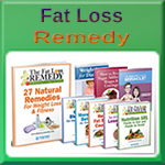 Fat Loss Remedy Solution
