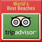 World's Best Ten Beaches 2016