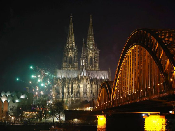 High Cathedral of Saint Peter, Cologne