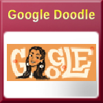 Google Doodle Celebrates Nutan's 81st Birthday