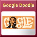 Google Doodle Celebrates Nutan's 81st Birthday