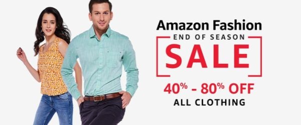 Summer Sale Gift Guide at Amazon India