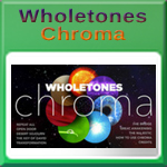 Wholetones Chroma