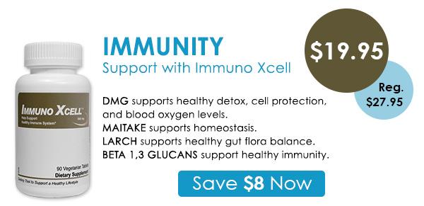HelloLife Immuno Xcell