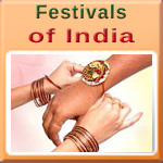 Indian Festival of Raksha Bandhan 2017