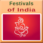 Indian Festival of Ganesh Chaturthi 2017