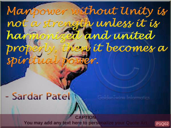 Sardar Patel Quote P1Q02
