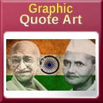 Mahatma Gandhi Jayanti and Lal Bahadur Shastri Jayanti 2017