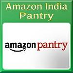 Amazon India Pantry