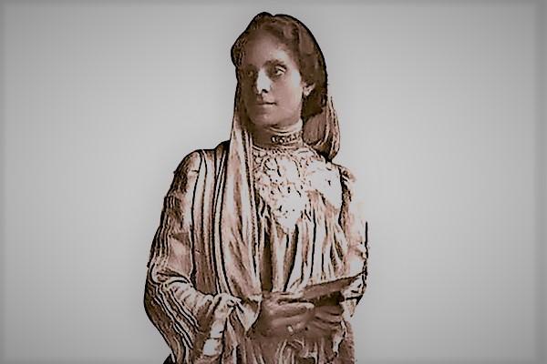 India's First Female Lawyer - Cornelia Sorabji
