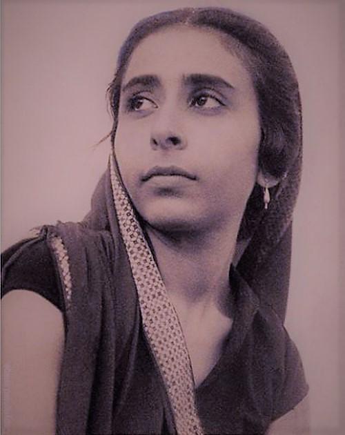 India's First Lady of the Lens - Homai Vyarawalla