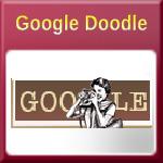 Google Doodle Celebrates Homai Vyarawalla's 104th Birthday
