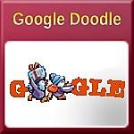 Google Doodle Celebrates Holidays 2017 (Day 2)