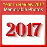 Year in Review 2017 - Memorable Photos Part 1
