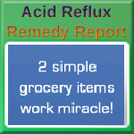 Watch Acid Reflux Video Presentation