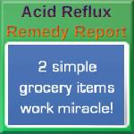 Watch Acid Reflux Video Presentation