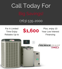 Furnace Installation - Furnace Replacement Minneapolis