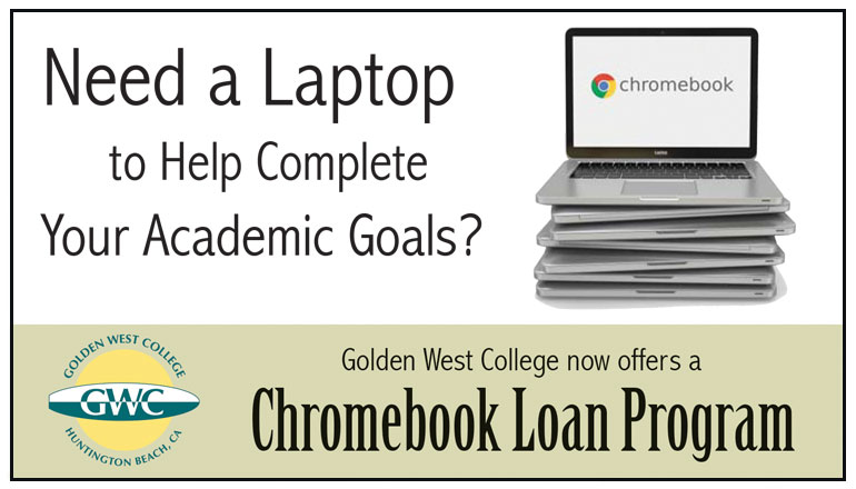 Need a Laptop to Help Complete Your Academic Goals?