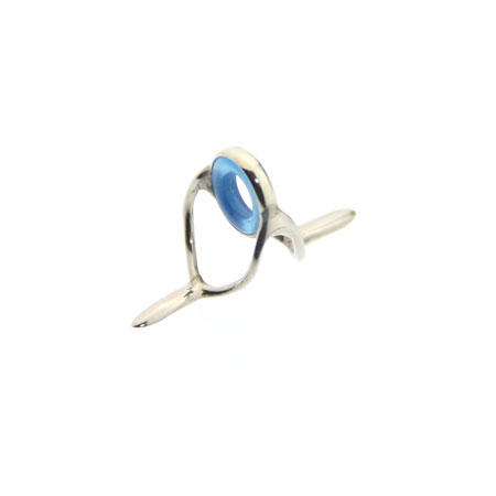 Standard stripping guide blue agate
