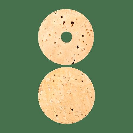 A- grade cork